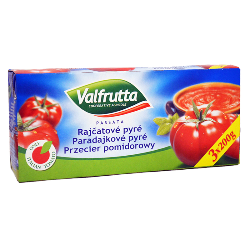 Passerade Tomater 3-pack - 19% rabatt