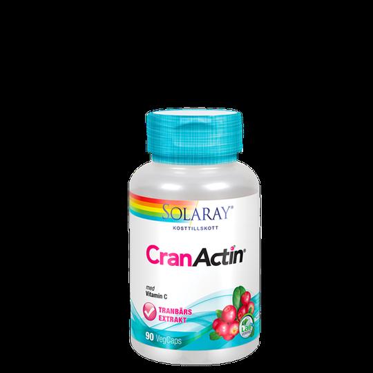 CranActin, 90 kapslar