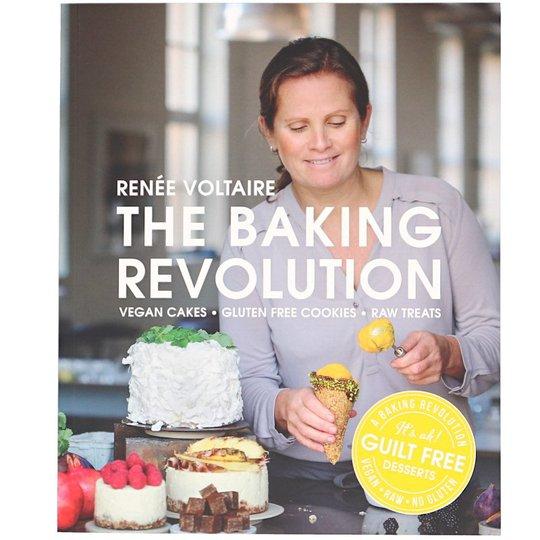 The Baking Revolution - 49% rabatt