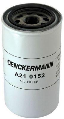 Öljynsuodatin DENCKERMANN A210152