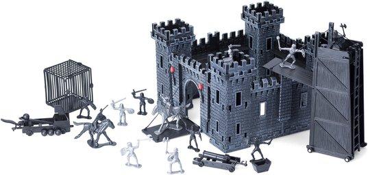 Fantasy Playworld Ridderborg Lekesett