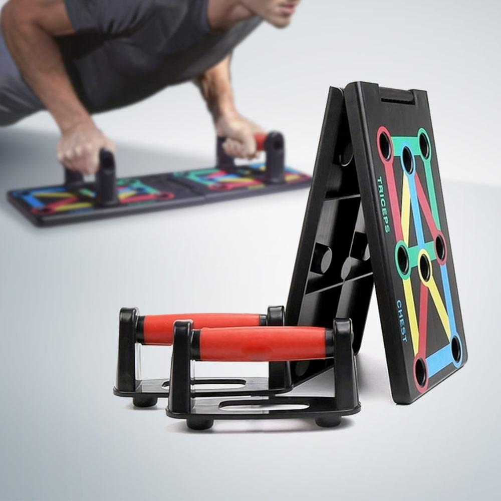 Foldable Push Up Board (04966)