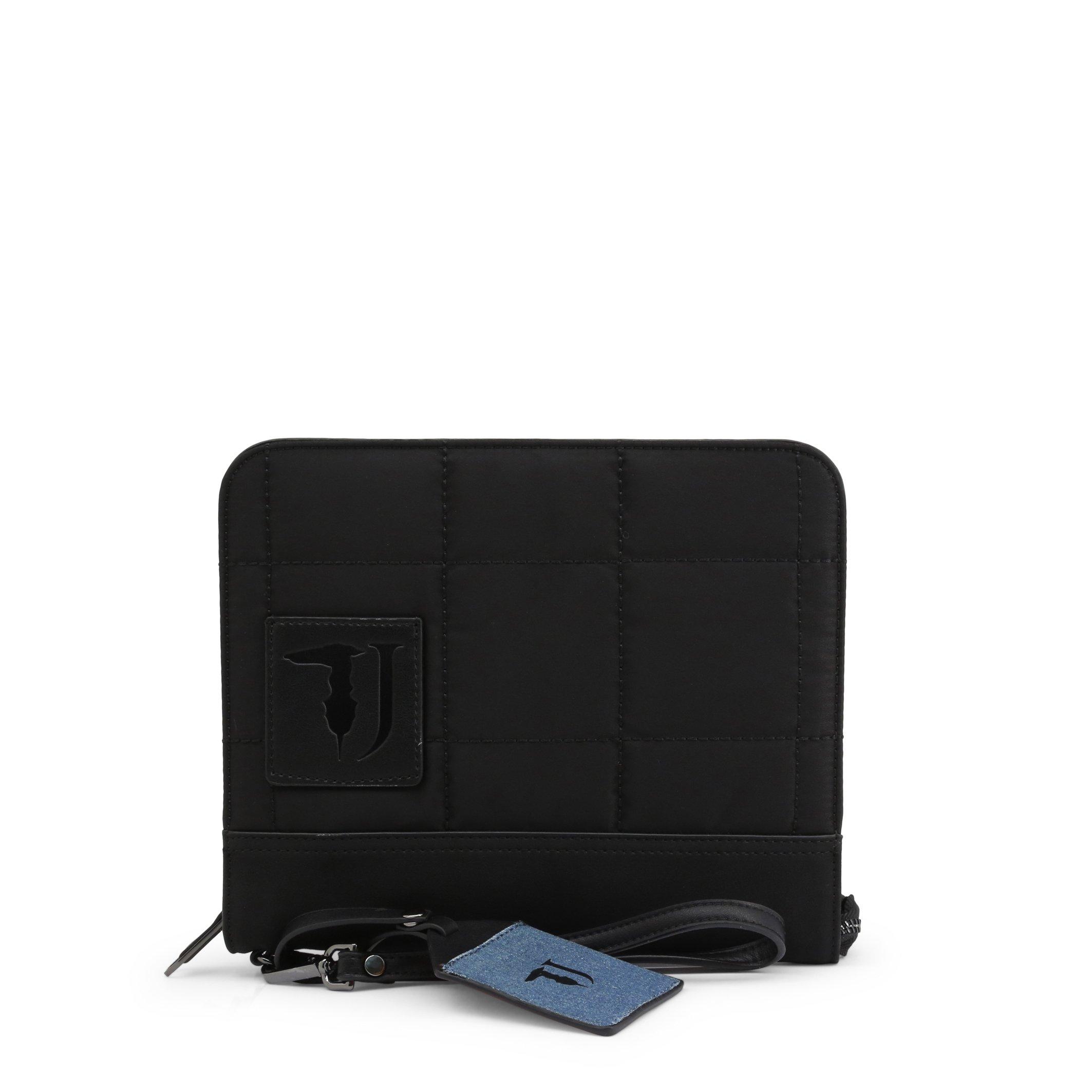 Trussardi Women's Handbag Various Colours TICINESE_71B00105-99 - black NOSIZE