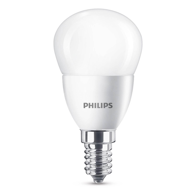 Philips LED KLOT 4W E14 VV FR ND