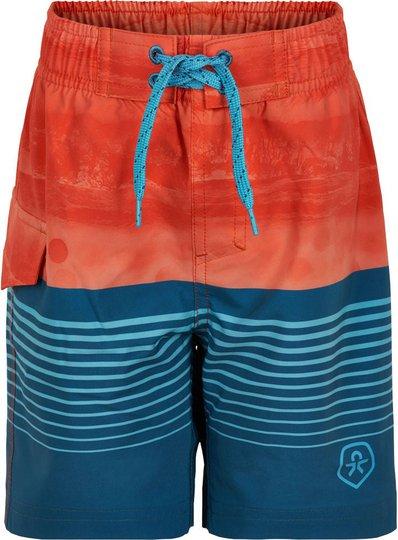Color Kids Badeshorts UPF30+, Blue Sapphire, 116