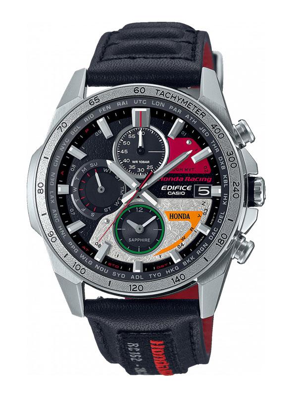 CASIO Edifice Solar Honda Racing EQW-A2000HR-1AER