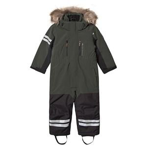 Lindberg Colden Vinteroverall Grön 90 cm (1,5-2 år)