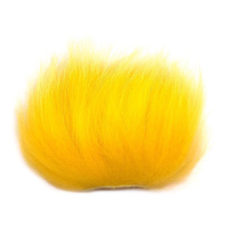 Veniard Arctic Fisherman Finn Racoon Yellow