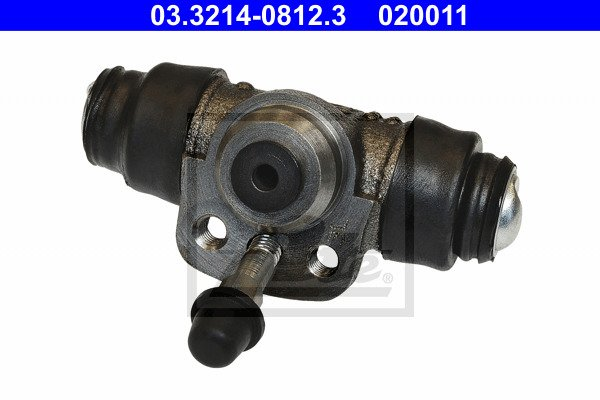 Jarrusylinteri ATE 03.3214-0812.3