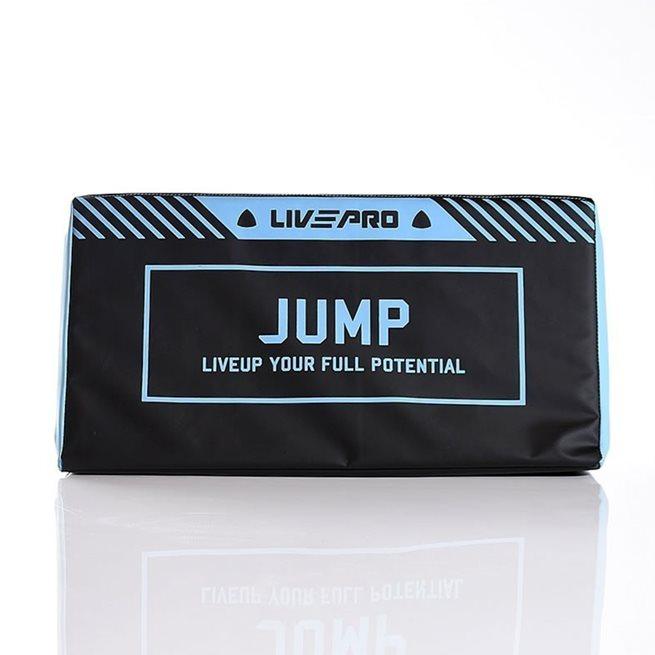 LivePro Lateral Endurance Hurdle 4 pcs/Set, Träningsredskap
