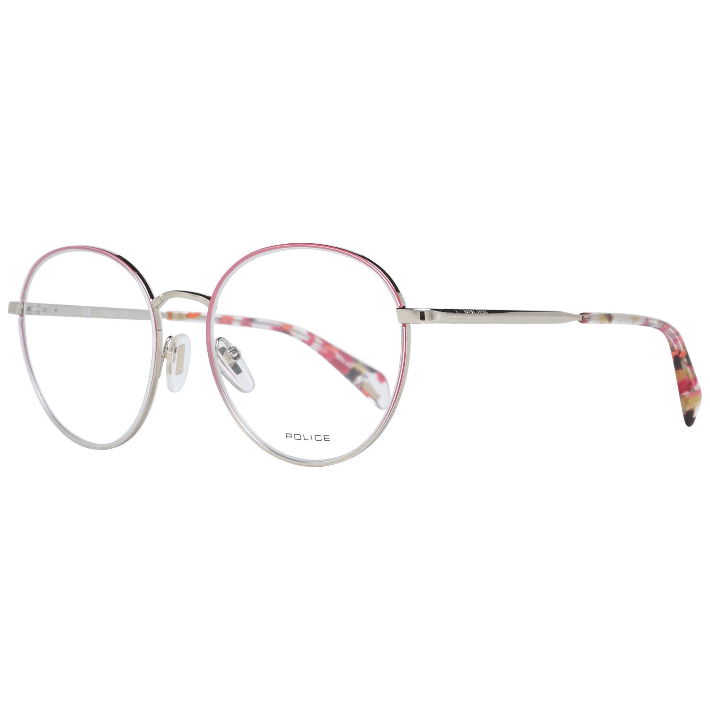 Police Women's Optical Frames Eyewear Multicolor PL838 5302A8