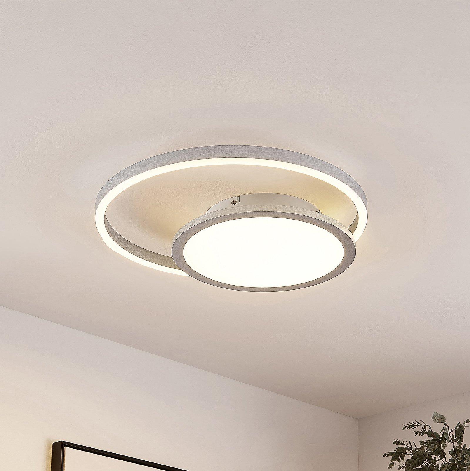 Lucande Irmi LED-taklampe