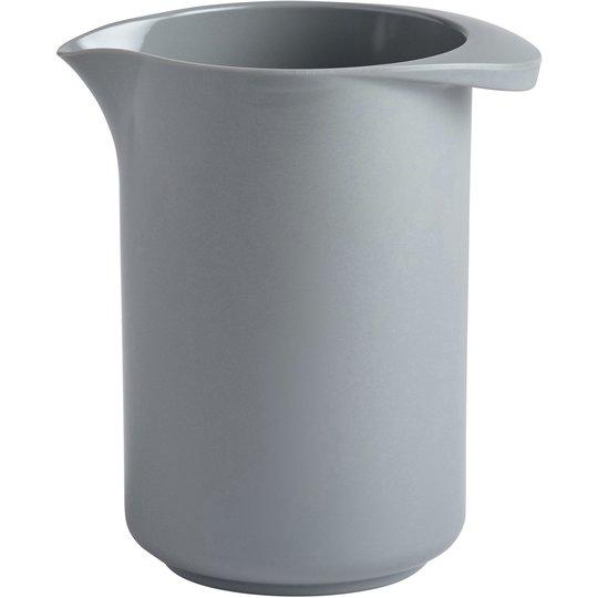 Rosti Mepal Mixkanna 0,5 liter, grå