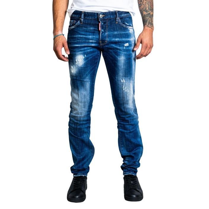 Dsquared2 - Dsquared2 Men Jeans - blue 48