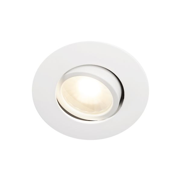 Hide-a-Lite 1218 Alasvalo valkoinen 2700 K