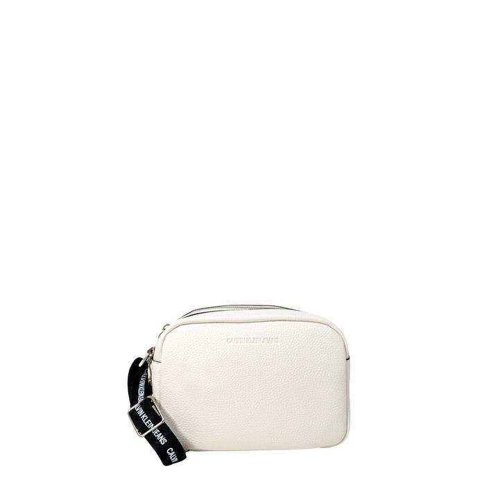 Calvin Klein Women's Handbag Various Colours 305107 - white UNICA