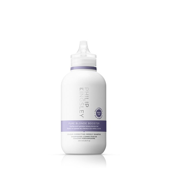 Philip Kingsley - Pure Blonde Booster Shampoo 250 ml