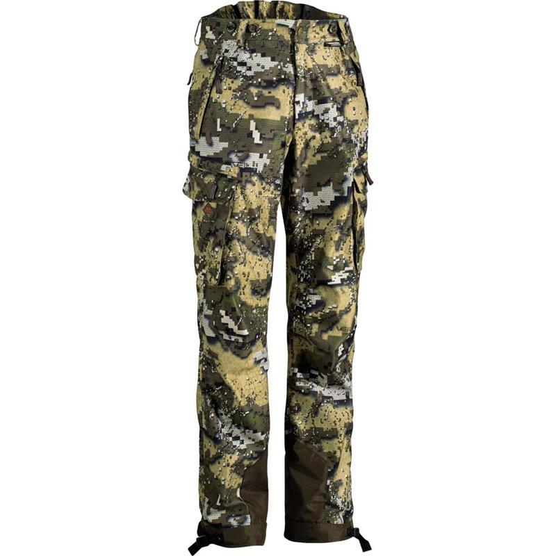 Swedteam Ridge M Trousers Veil 54 Jaktbukse i Desolve Veil kamuflasje