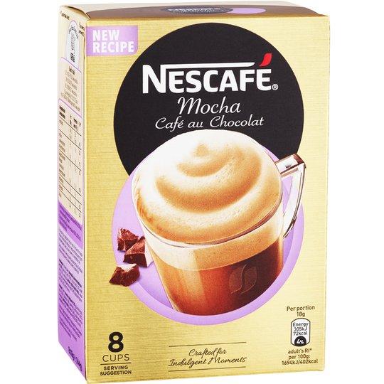 Nescafé Café au Chocolat - 43% rabatt