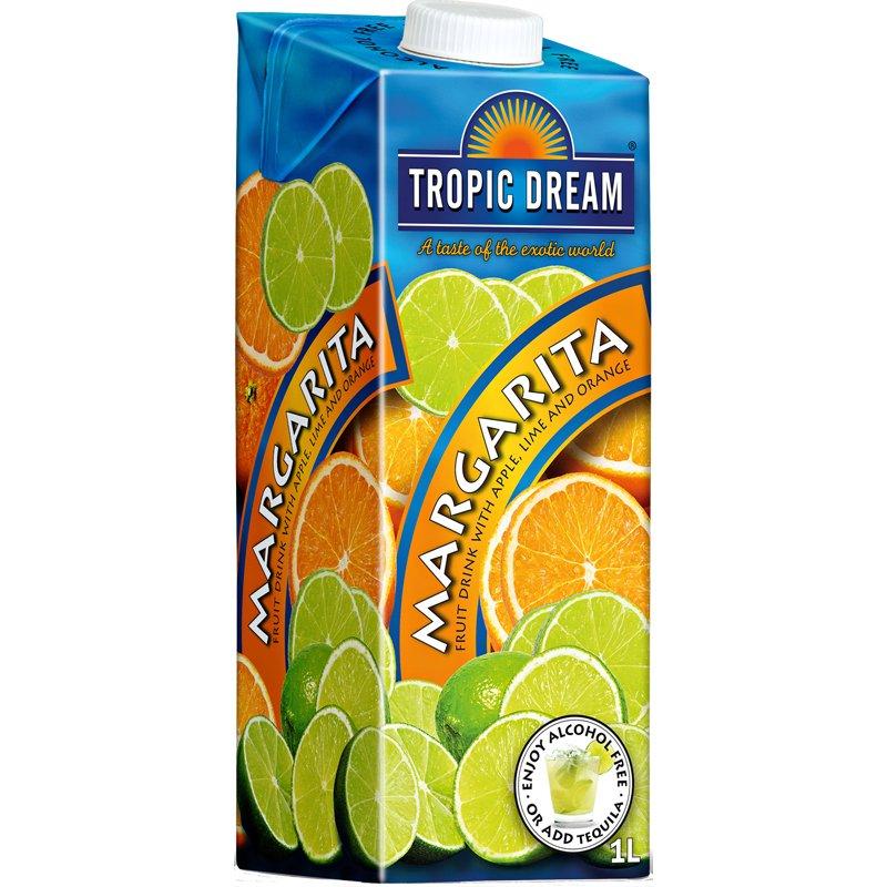 Fruktdryck Margarita - 20% rabatt