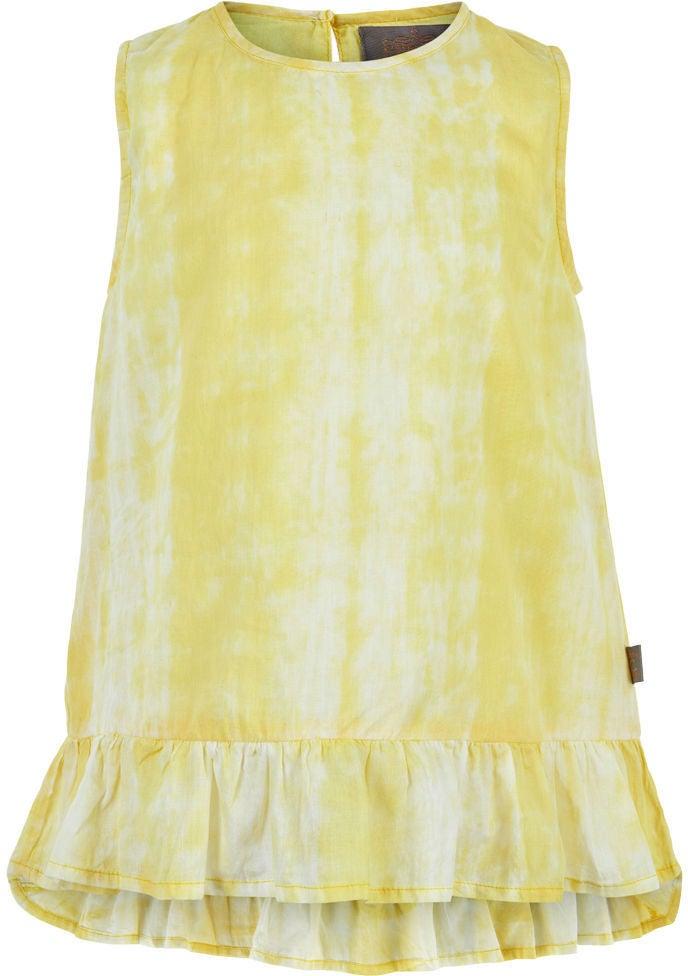 Creamie Tie Dye Topp, Popcorn, 104