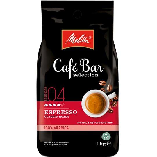 Kaffebönor Espresso Classic Roast - 47% rabatt