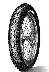 Dunlop K 180 F ( 130/80-18 TT 66P M/C, Variante J, etupyörä )