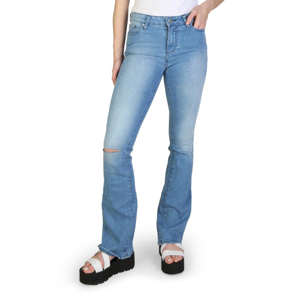 Armani Exchange Women's Jeans Blue 312090 - blue 31 UK