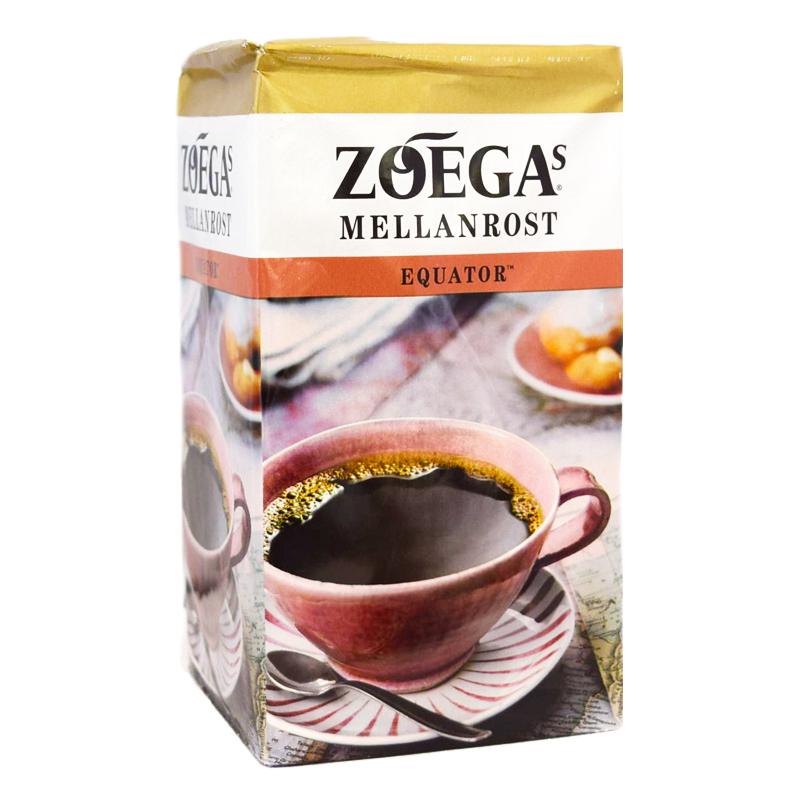 """Kaffe Mellanrost """"Equator"""" - 35% rabatt"""