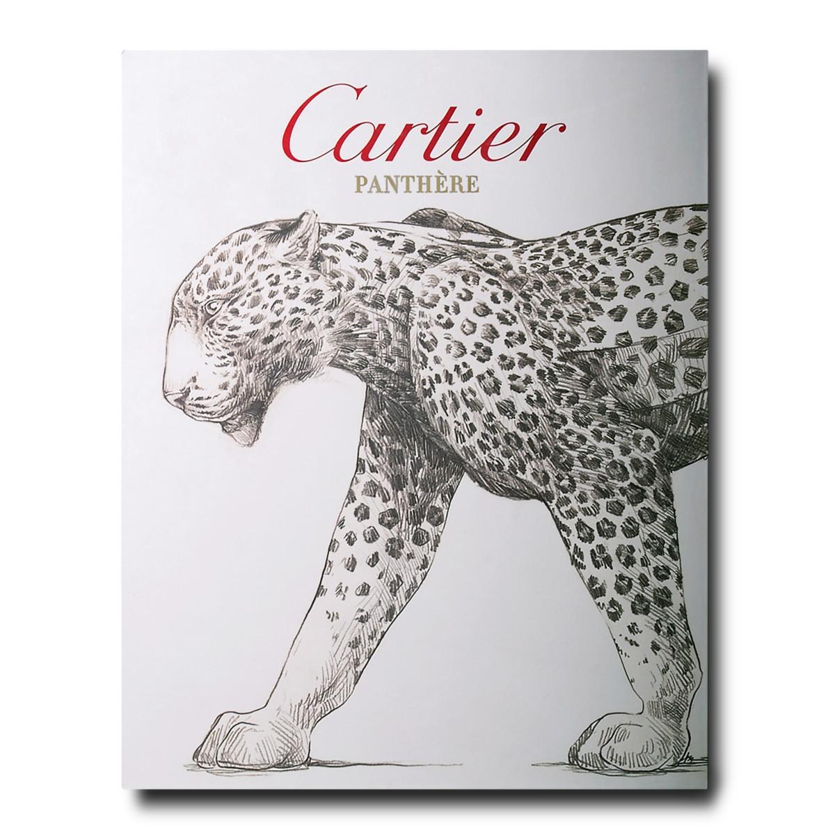 Assouline I Cartier Panthere