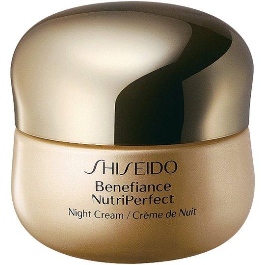 Shiseido Benefiance Nutriperfect Night Cream, 50 ml Shiseido Yövoiteet