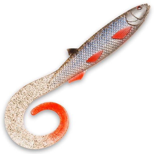Quantum YOLO Curly Shad 26 cm fiskjigg