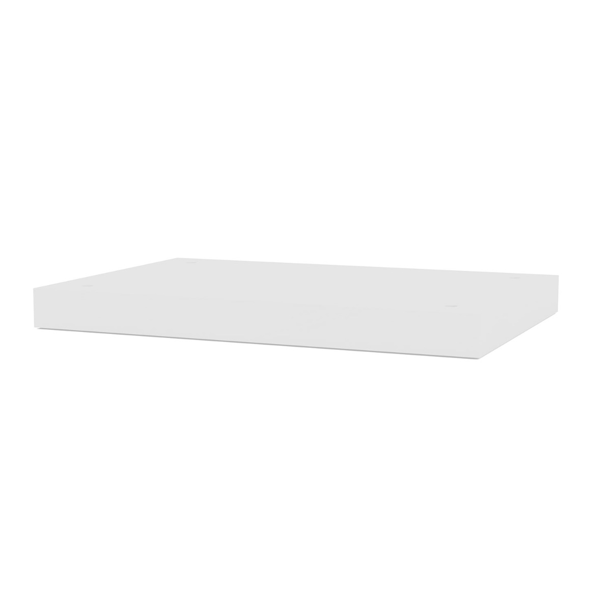 Montana Modul Mini sockel 35x25 cm New White