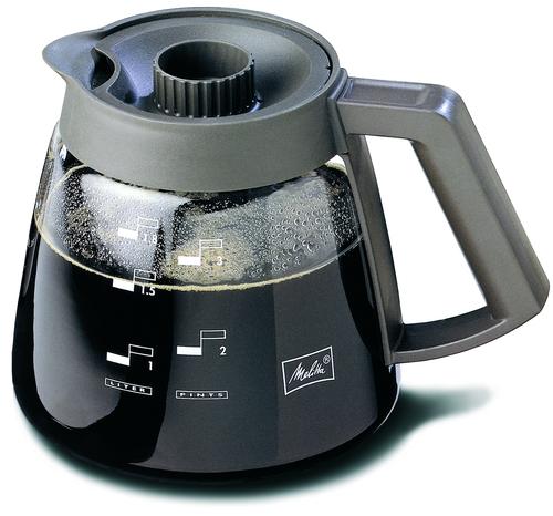 Melitta Cafina Xt180 Glaskande Tillbehör Till Kaffe & Te
