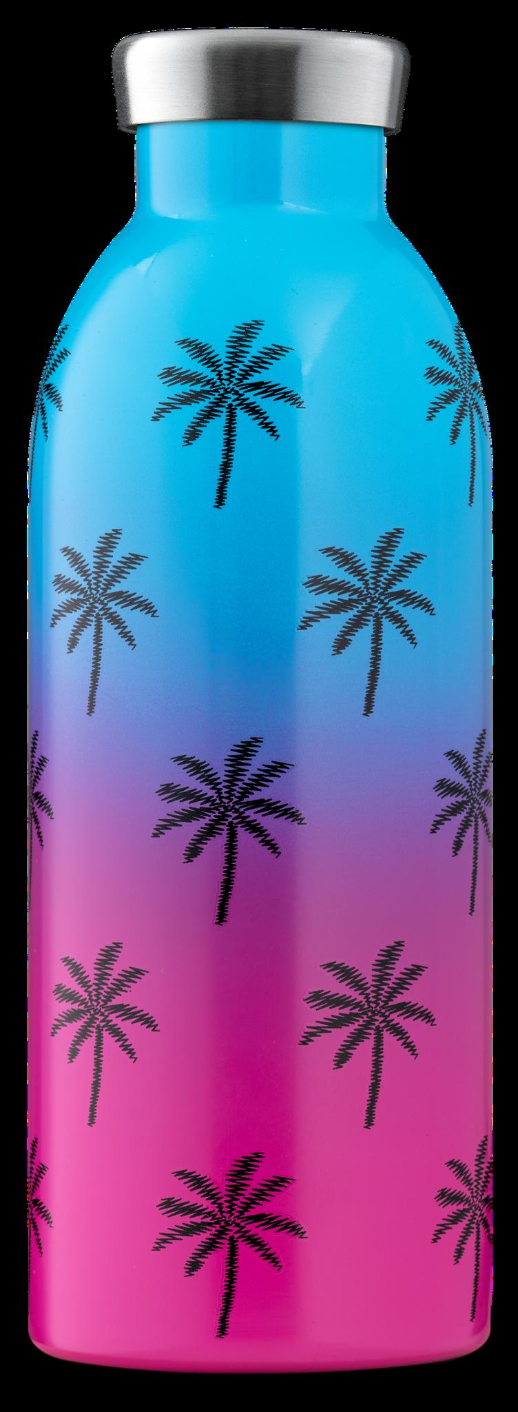 24 Bottles - Clima Bottle 0,5 L - Palm Vibe (24B515)