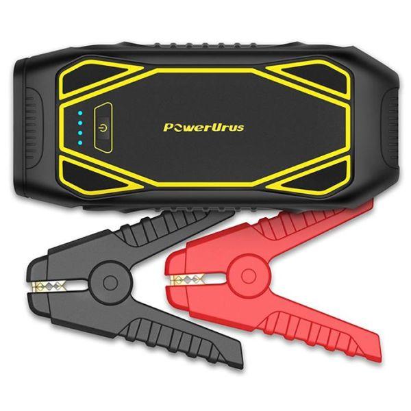 Roy Pow Power Urus IP66-1000A Starthjelp