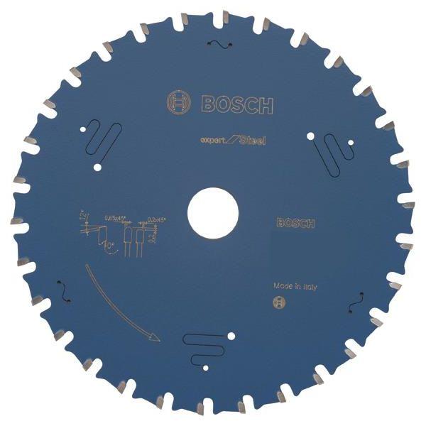 Bosch 2608643054 Expert for Steel Sagklinge 30T