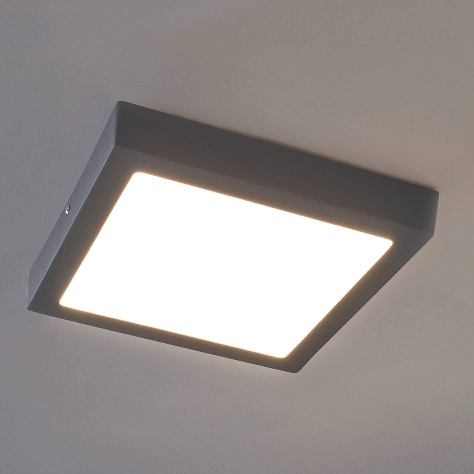 LED-kattovalaisin Argolis ulkokäyttöön