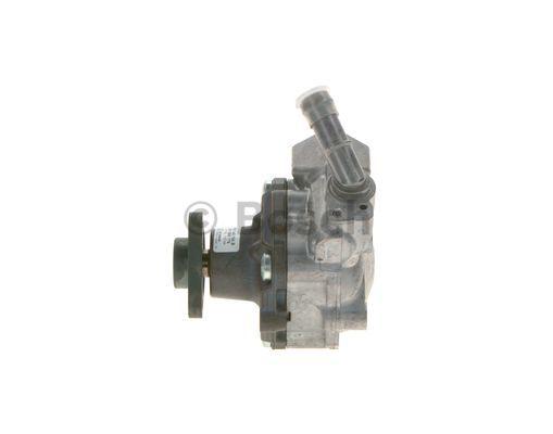 Hydrauliikkapumppu, ohjaus BOSCH K S01 000 130