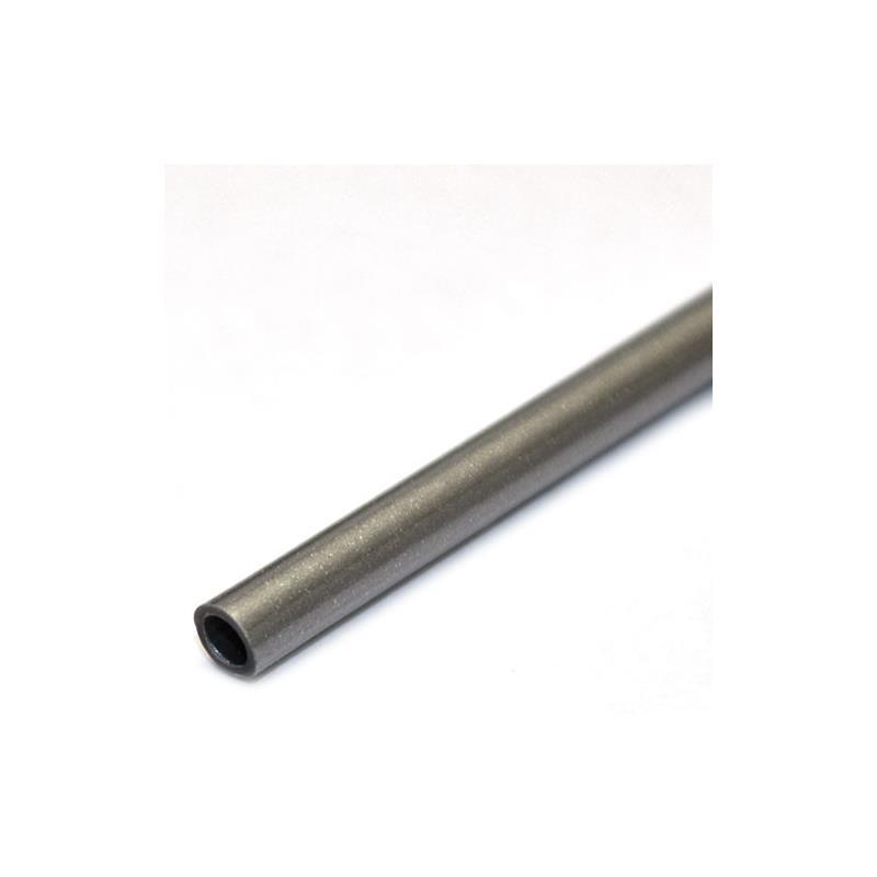 FF Tube 3mm Soft - Silver FutureFly