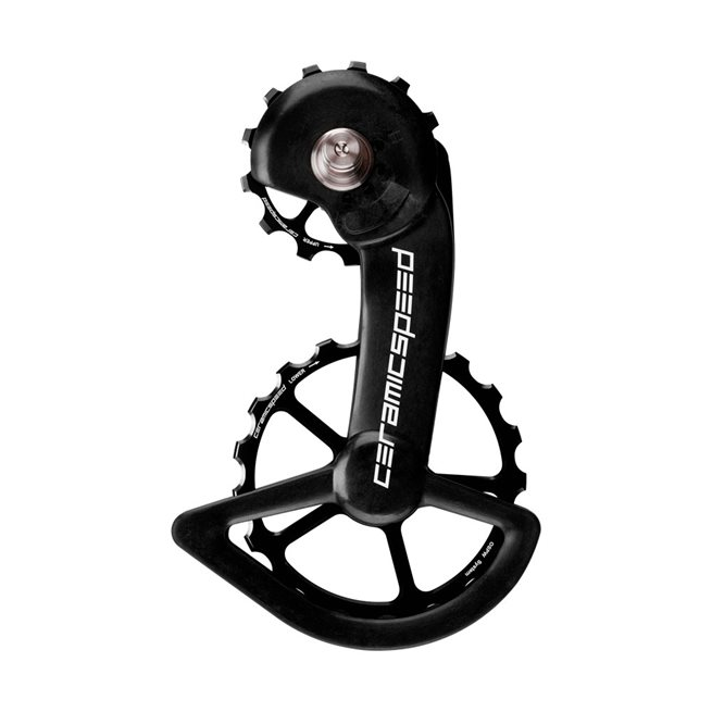 Ceramic Speed OSPW System For Shimano 9100/9150 And 8000 Ss/8050 Ss, Rulltrissor