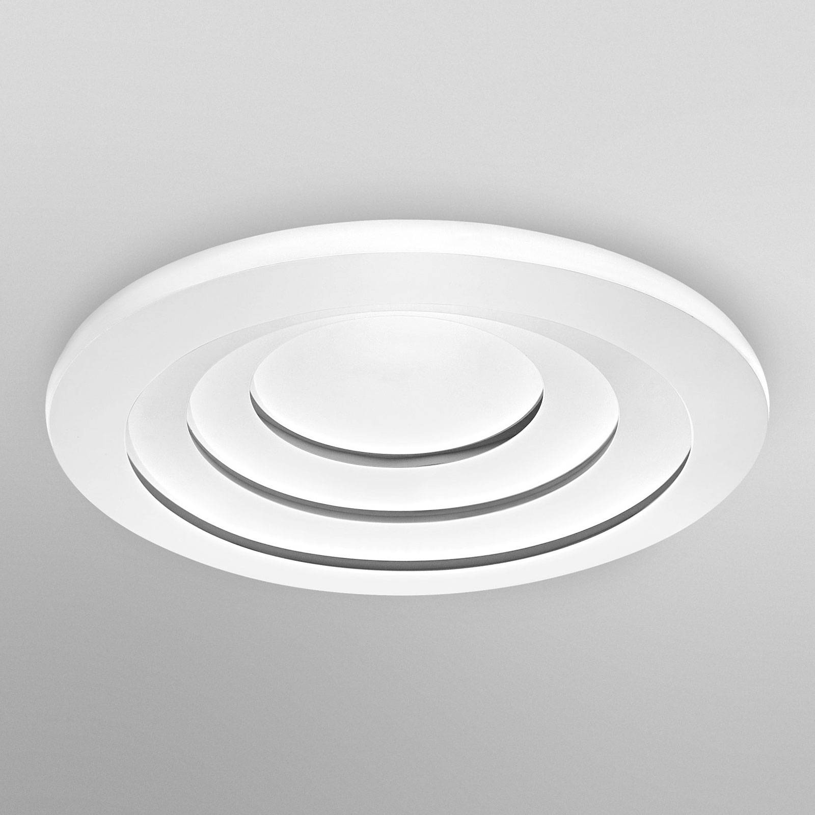 LEDVANCE SMART+ WiFi Orbis Spiral CCT 50 cm