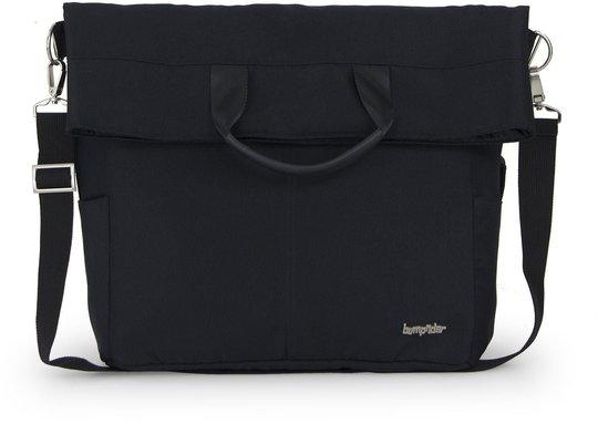 Bumprider Sidebag, Svart-Svart