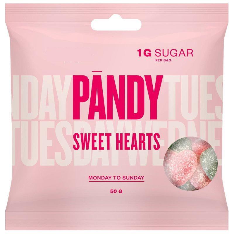 Godis Sweet Hearts - 20% rabatt