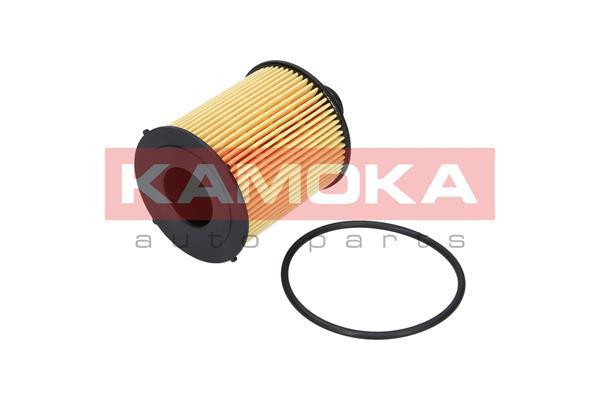 Öljynsuodatin KAMOKA F111501