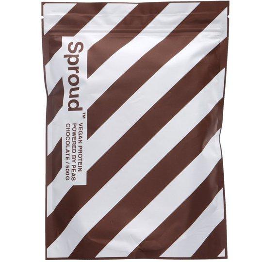 Ärtprotein Choklad - 75% rabatt
