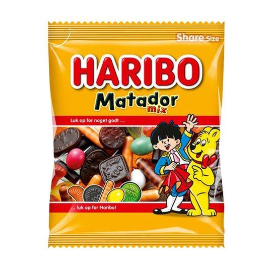Godis Matador Mix - 22% rabatt