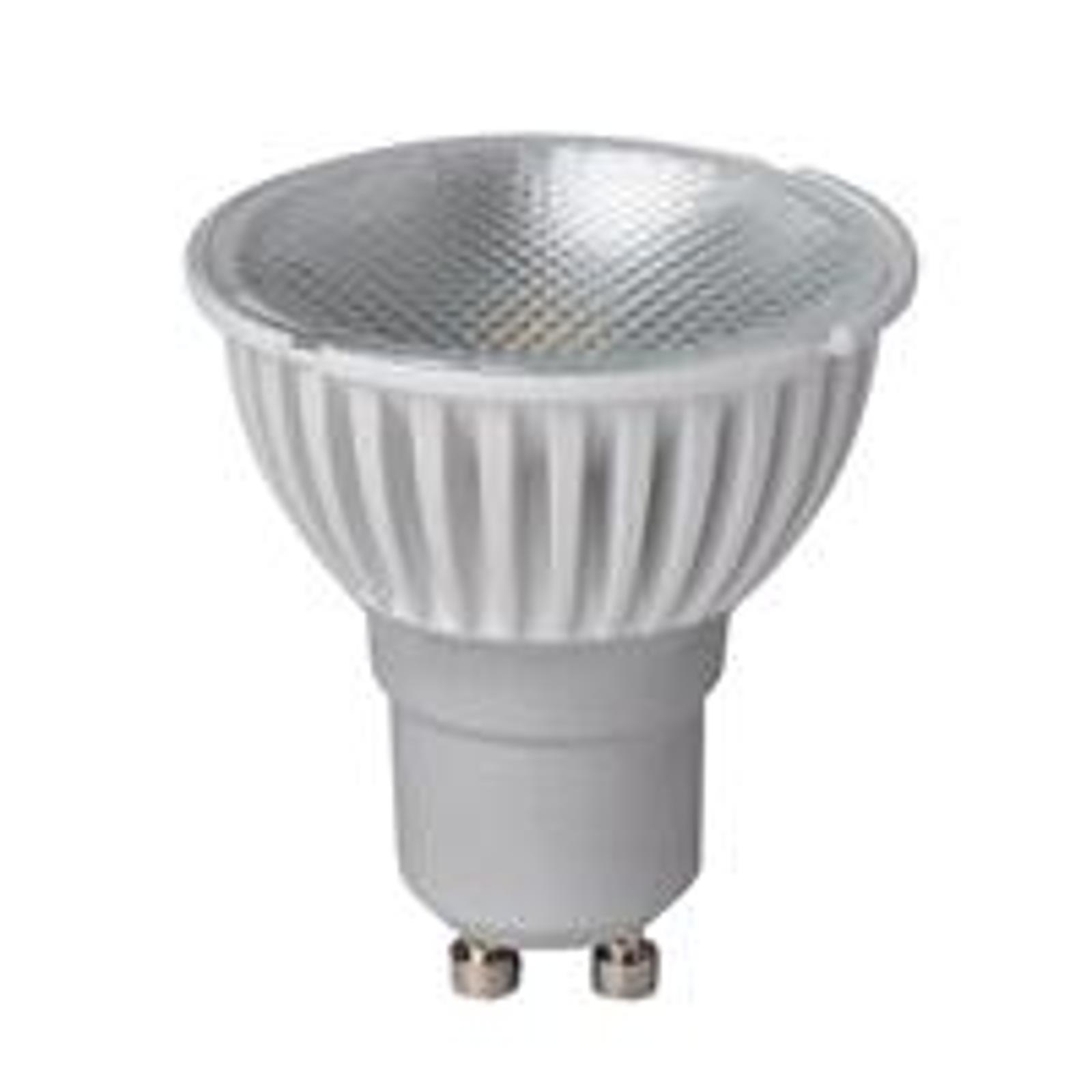 GU10 5,5W PAR16 828 LED-heijastinlamppu 35°
