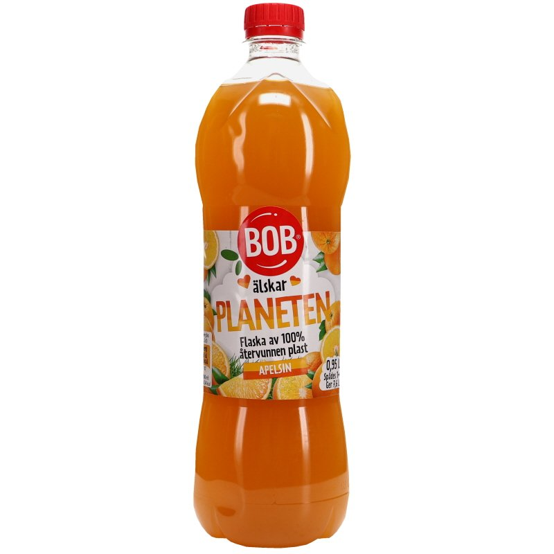 Blandsaft Apelsin - 23% rabatt