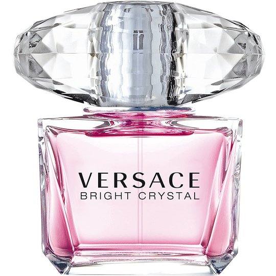 Versace Bright Crystal EdT, 90 ml Versace Luksustuoksut
